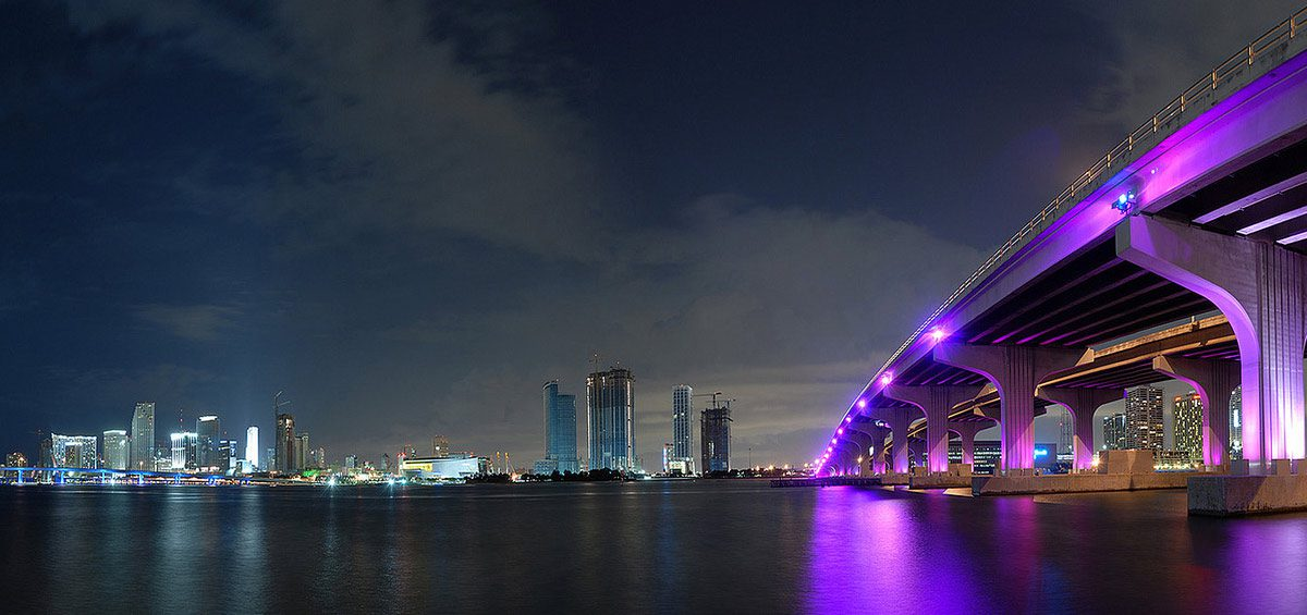 Led Lighting In Miami Wessel Systems