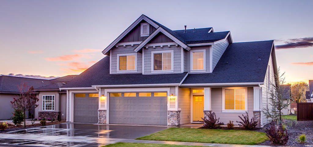 Smart Home LED Lighting System